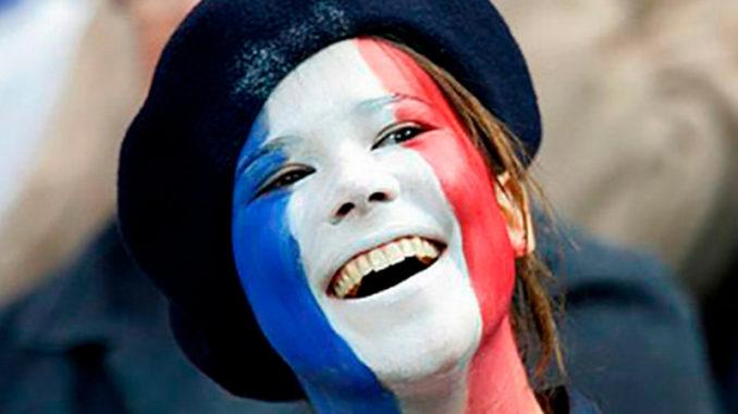 Франция и французы.