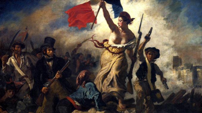 Великая Франция.